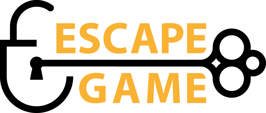 Escape Game Logo